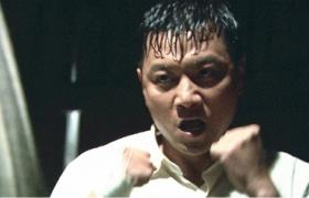 【绝地刀锋】第28集预告-真汉子为友情发泄流泪