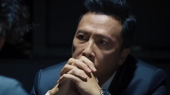 怒火·重案 中国香港预告片1 (中文字幕)