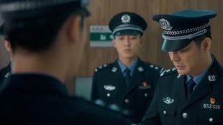 饶峰想带捕鱼人回警局