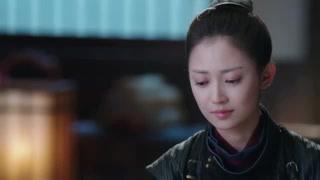 重雪芝看了穆远留下的信 决定将重火宫交给朱砂去追寻自己的幸福