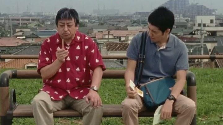 """像""""像那样的东西""""那样的东西 香港预告片1 (中文字幕)"""