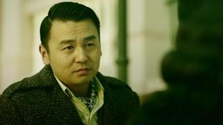 和平饭店:陈佳影王大顶回公寓