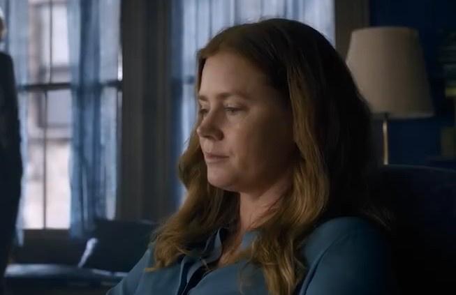 悬疑惊悚片《窗里的女人》新正式预告