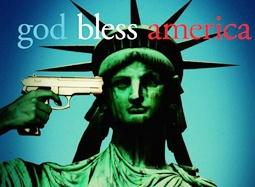 《上帝保佑美国》中文特辑 绝命大叔枪击美国梦