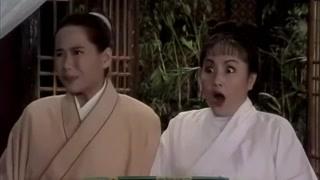 """素贞小青变成""""小星星""""飞走了!?许家姐姐分分钟怀疑人生!"""
