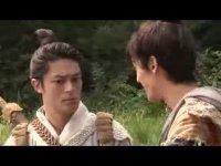 仙剑奇侠传3之花絮-胡歌片场全纪录