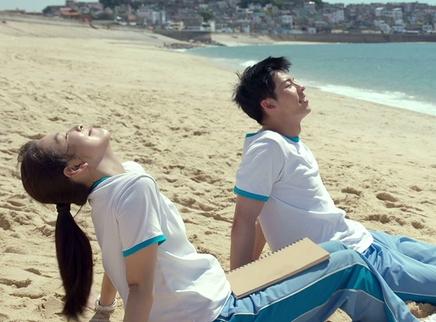 《你的婚礼》告白曲MV 许光汉章若楠15年诠释爱与勇气