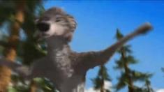 丛林有情狼 片段之Wolf Pile