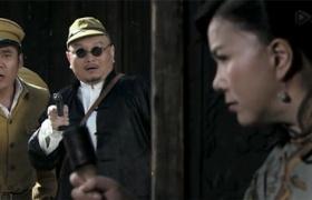 【我的抗战之铁血轻奇兵】第30集预告-新四军王二嫂被抓