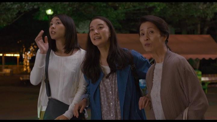 漫长的告别 中国预告片3 (中文字幕)