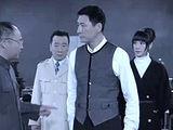 山东卫视《孤岛飞鹰》宣传片 张子健篇