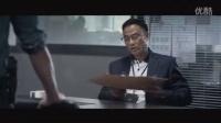 """《谜城》内地终极版预告 香港""""警匪片教父""""林岭东回归"""