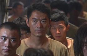 【冲出月亮岛】第35预告-朱泳腾率众逃狱