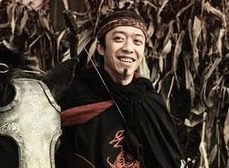 《唐吉可德》李菁、刘桦演主仆