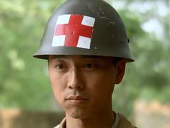 战旗第28集预告-金戈去延安看病