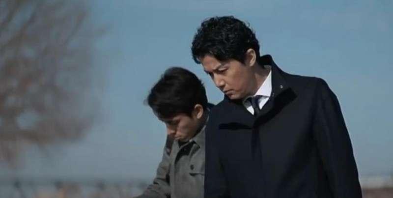 《第三度嫌疑人》韩版预告片