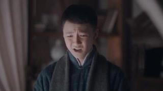 《鬓边不是海棠红》七少爷笔名曝光被日本人盯上 北平待不下去了
