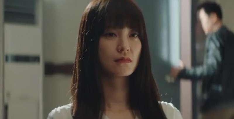 《念力》角色预告 郑裕美出道以来首次饰演反派