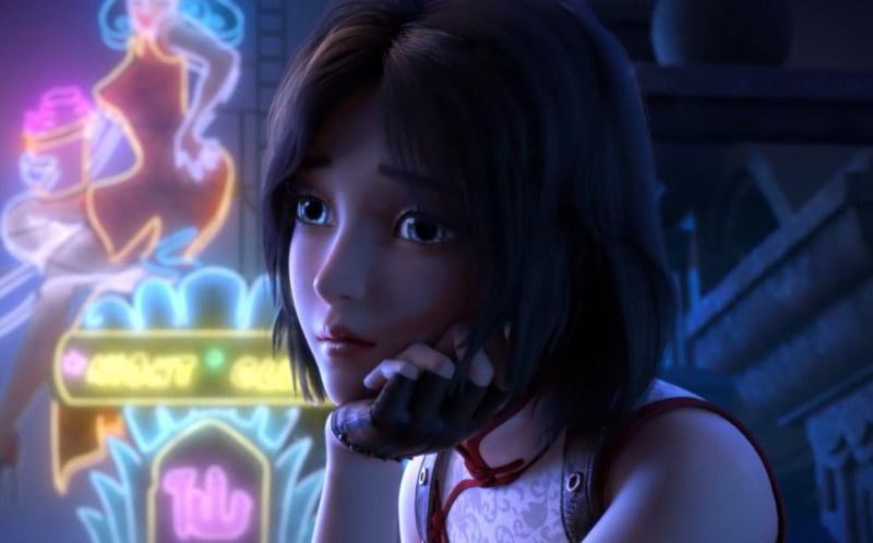 《新神榜:哪吒重生》电影番外篇视频