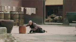 《延禧攻略》袁春望已经彻底疯了 可太后执意不肯杀他