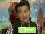 曹格已报名《我是歌手3》自曝儿子擅长唱美声