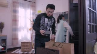 《漂洋过海》朱亚文cut第29集