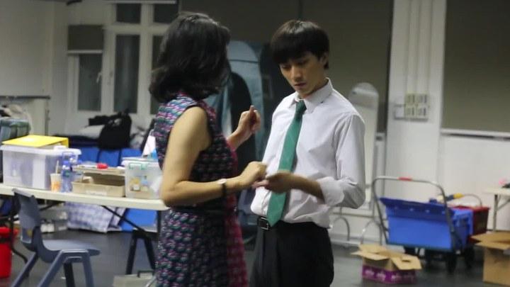 以青春的名义 花絮:幕后特辑 (中文字幕)