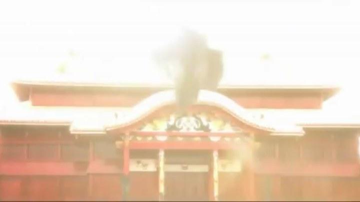 剧场版暴风雨3D 日本先行版