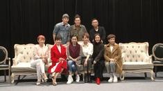 八个女人一台戏 香港见面会