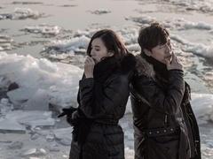《冰之下》先导预告 黄渤置身冰天雪地