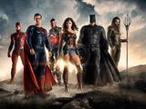 《正义联盟》首发预告 蝙蝠侠招募各路超级英雄