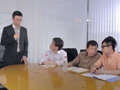 20130710 屌丝男士第2季 打嗝篇