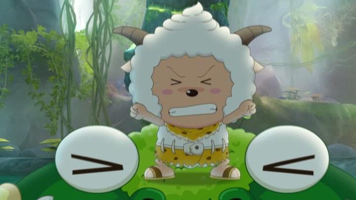 喜羊羊与灰太狼之羊年喜羊羊 预告片2:看点版 (中文字幕)