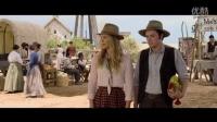 《死在西部的一百万种方式》最新限制级预告片