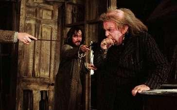 《哈利·波特与阿兹卡班的囚徒》片段5