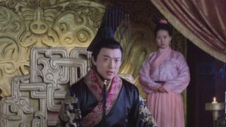 《齐丑无艳》皇后娘娘产下皇子 齐宣王终于后继有人了