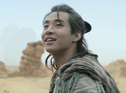 《征途》发布同名片尾曲MV 张杰唱响热血战歌激荡家国大义