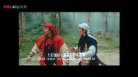 《新蜀山剑侠》演员的自我修养,看元彪如何在混战表演假打和装死