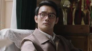 王凯个人混剪 《大江大河》