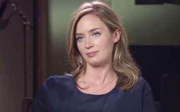 《起风了》访谈特辑 艾米莉被影片浪漫爱情所感动