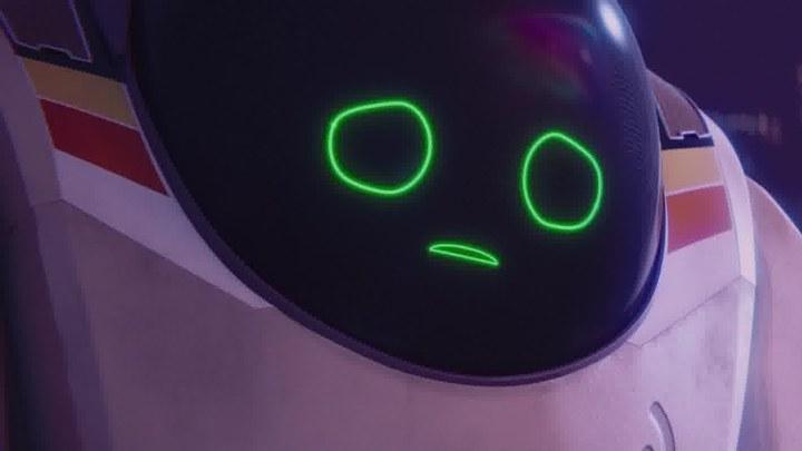 未来机器城 MV:插曲《角落的星星》
