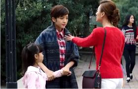 幸福爱人-2:慕妍新身份现身挑衅范昀