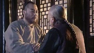 老头居然识破了男子的善意谎言?张铁林都被感动了!