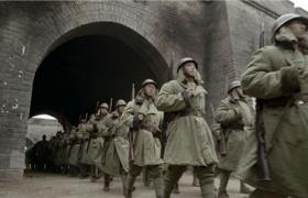 【太行山上】第26集预告-日军重兵扫荡岳北