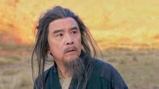 《龙门飞甲》看看wuli姜大卫的盛世美颜?错过后悔一生