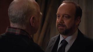 《富翁》查克登门向父亲道歉 寻求帮助打开人脉