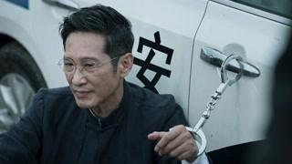 《破冰行动》李飞对林耀东宣判