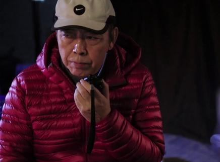 """《妖猫传》导演特辑 陈凯歌用情至深浪漫""""告白""""电影"""