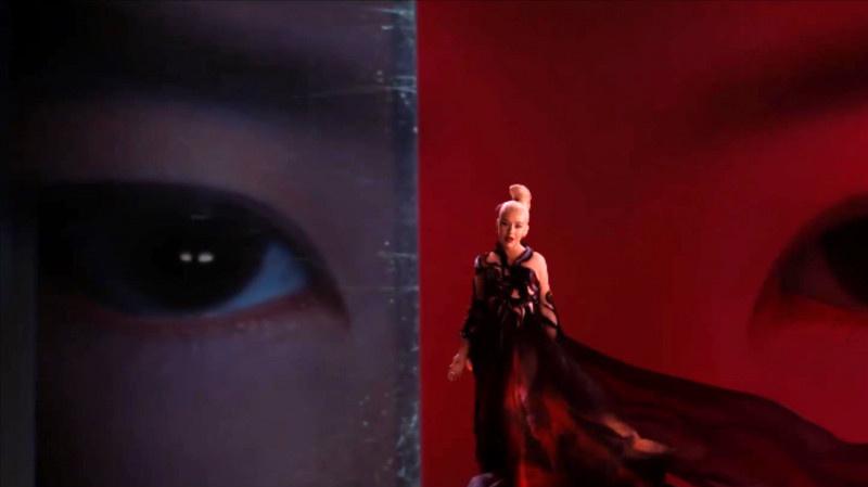 《花木兰》原声歌曲《Loyal Brave True/忠勇真》MV