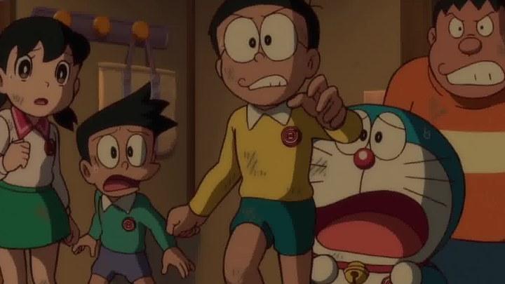 哆啦A梦:大雄的月球探险记 花絮2:配音特辑